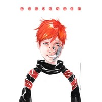 DESCENDER TP VOL 03 SINGULARITIES - Jeff Lemire