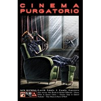 CINEMA PURGATORIO #2 CODE PRU CVR (MR) - Alan Moore, Garth Ennis, Max Brooks, ...