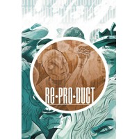 RE PRO DUCT TP VOL 01 -  Austin Wilson