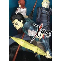 FATE ZERO TP VOL 04 - Gen Urobuchi, Type Moon