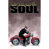 MIDNIGHT OF THE SOUL TP VOL 01 -  Howard Chaykin