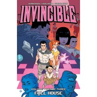 INVINCIBLE TP VOL 23 - Robert Kirkman