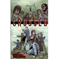 CROSSED TP VOL 01 - Garth Ennis