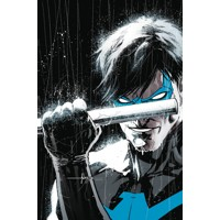 NIGHTWING TP VOL 01 BETTER THAN BATMAN - Tim Seeley
