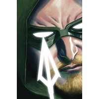 GREEN ARROW TP VOL 01 LIFE AND DEATH OF OLIVER QUEEN -  Ben Percy