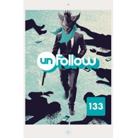 UNFOLLOW TP VOL 02 GOD IS WATCHING - Rob Williams