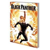 BLACK PANTHER TP BOOK 02 NATION UNDER OUR FEET -  Ta-Nehisi Coates