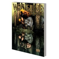 WOLVERINE BY DANIEL WAY COMPLETE COLLECTION TP VOL 01 -  Daniel Way