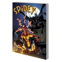 SPIDEY TP VOL 02 AFTER SCHOOL SPECIAL -  Robbie Thompson