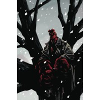 HELLBOY WINTER SPECIAL 2017 ONE SHOT - Mike Mignola, Chris Roberson, Scott All...