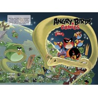 ANGRY BIRDS COMICS HC VOL 06 WING IT - Paul Tobin, Marco Gervasio, Fran?ois Co...