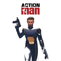 ACTION MAN TP VOL 01 - John Barber