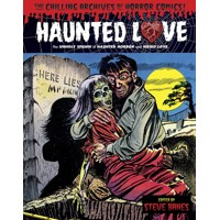 HAUNTED LOVE HC VOL 01 - Various