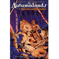 AUTUMNLANDS TP VOL 02 WOODLAND CREATURES - Kurt Busiek