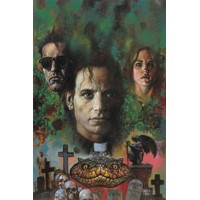 ABSOLUTE PREACHER HC VOL 02 -  Garth Ennis