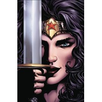 WONDER WOMAN TP VOL 01 THE LIES -  Greg Rucka