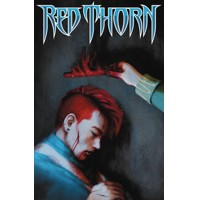 RED THORN TP VOL 02 MAD GODS AND SCOTSMEN -  David Baillie