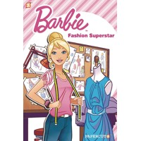 BARBIE GN VOL 01 -  Sarah Kuhn, Alitha Martinez