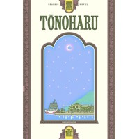 TONOHARU HC PART THREE -  Lars Martinson