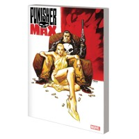 PUNISHER MAX COMPLETE COLLECTION TP VOL 05 - Various