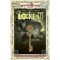 LOCKE & KEY HEAD GAMES 100 PENNY PRESS ED #1 - Joe Hil