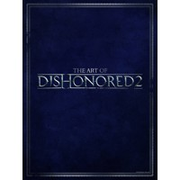 ART OF DISHONORED 2 HC