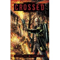 CROSSED HC VOL 17 -  Christos Gage