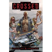 CROSSED TP VOL 17 - Christos Gage