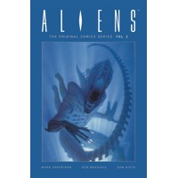 ALIENS ORIGINAL COMICS SERIES HC VOL 02 - Mark Verheiden