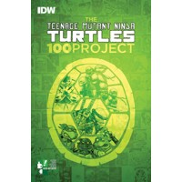 TMNT 100 PROJECT TP - Various