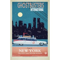 GHOSTBUSTERS INTERNATIONAL TP VOL 02 - Erik Burnham