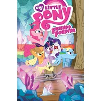 MY LITTLE PONY FRIENDS FOREVER TP VOL 08 - Ted Anderson, Christina Rice, Tony ...