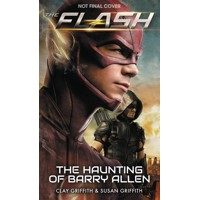 FLASH MMPB HAUNTING OF BARRY ALLEN -  Clay Griffith, Susan Griffith