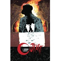 OUTCAST BY KIRKMAN & AZACETA TP VOL 04 - Robert Kirkman