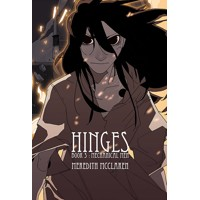 HINGES TP BOOK 03 MECHANICAL MEN - Meredith McClaren