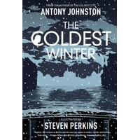 COLDEST WINTER HC - Antony Johnston