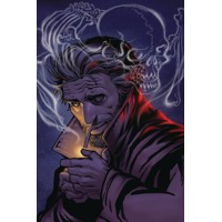 HELLBLAZER TP VOL 01 THE POISON TRUTH - Simon Oliver