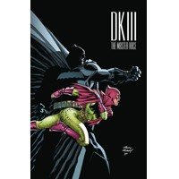 DARK KNIGHT III MASTER RACE #6 (OF 8) - Frank Miller, Brian Azzarello