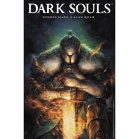 DARK SOULS TP BREATH OF ANDOLUS -  George Mann