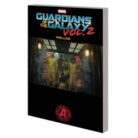 MARVELS GUARDIANS OF GALAXY PRELUDE TP VOL 02 - Various