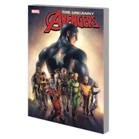 UNCANNY AVENGERS UNITY TP VOL 03 CIVIL WAR II - Gerry Duggan