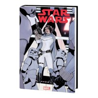 STAR WARS HC VOL 02 DODSON DM VAR ED - Various