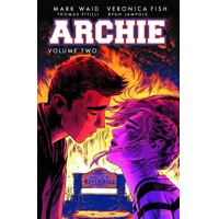 ARCHIE TP VOL 02 - Mark Waid