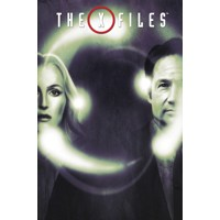 X-FILES - Joe Harris