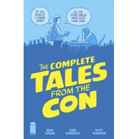 COMPLETE TALES FROM THE CON TP - Brad Guigar