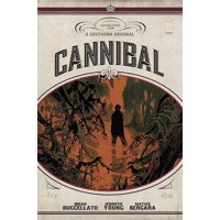 CANNIBAL TP VOL 01 - Steve Buccellato, Jennifer Young