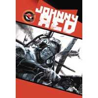 JOHNNY RED TP - Garth Ennis