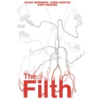 FILTH TP NEW EDITION -  Grant Morrison