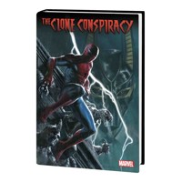 AMAZING SPIDER-MAN HC CLONE CONSPIRACY - Various