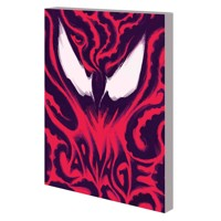CARNAGE TP VOL 03 WHAT DWELLS BENEATH -  Gerry Conway